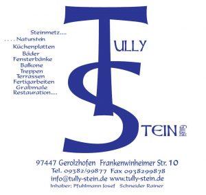 Tully Stein